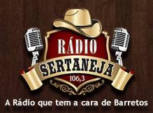 Rádio Sertaneja